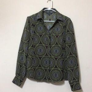 Brooks Brothers blouse